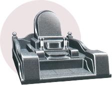 オリジナルモデル フローラ